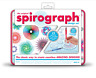 The Original Spirograph Deluxe Set Ages 8+ Take Along Storage Case Preowned
