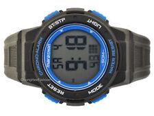 Relojes de pulsera digitales Timex cronógrafo