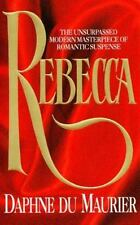 Rebecca by Daphne Du Maurier, Good Book