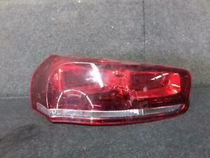 CITROEN C4 PICASSO LEFT TAILLIGHT B7, PICASSO, LED TYPE, 02/14- 14 15 16 17 18 1