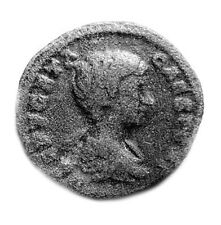 ANCIENT ROMAN COIN OF GETA 209-212AD - PRINC IVVENTVTIS - VERY RARE #400