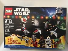 New LEGO Star Wars 7958 Advent Calendar Set 2011