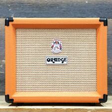 "Orange Crush 20 All Analogue / High Gain Preamp 20W 1x8"" Guitar Combo Amplifier"