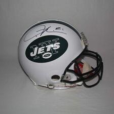Ladainian Tomlinson Signed Pro Line Full Size New York Jets Football Helmet LT