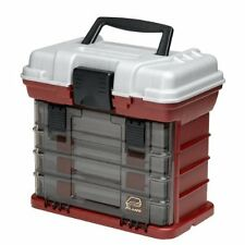 Plano 3500 Size Tackle Box Fishing Gear NEW