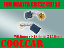 Carbon Brushes For Makita CB152 CB153 5900B 4107B 9207 9607 3600NB 4107B Drill