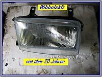 VW T4,  Frontscheinwerfer, rechts,  Neu,  Zubehör,  gute Paßgenauigkeit.