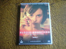 dvd elodie bradford un flic pas comme les autres volume 1