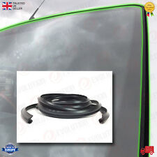 WINDSCREEN RUBBER SEAL FITS FORD TRANSIT CONNECT 2002/12, 4417444, 2T145803682AC
