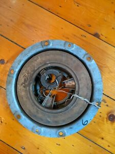 MG TD TF clutch complete original part 8 inch