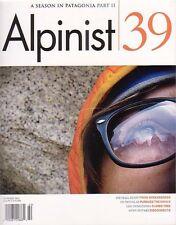 Mountaineering: Climbing, Alpinist Magazine #39 - Brand New, Unread