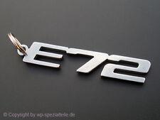 BMW E72 Schlüsselanhänger X6 M xDrive50i xDrive35i X6 M50d xDrive40d xDrive35d