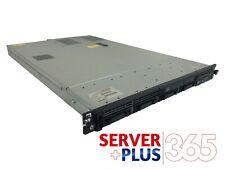 HP Proliant DL360 G7 Server, 2x 2.8GHz 6-Core,192GB (12x 16GB) RAM, DVD