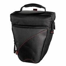 SLR Camera Case Bag with Shoulder Strap - Hama Astana 130 Colt