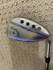 Callaway Mack Daddy 4 S Grind 56 Degree 10 bounce