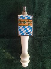 Rare Beer Tap Handle, Real Ale Brewing Co. Oktoberfest, 1136