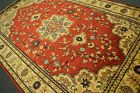 Beautiful 100% Silk Turkish Rug,Very Fine Quality Hand Knotted Wall Hanging Rug