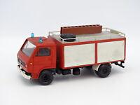 CONRAD SB 1/50 - Man VW 8 136F Feuerwehr Feuerwehr B