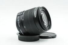 Canon EF-S 18-55mm f3.5-5.6 IS II Lens EFS #174