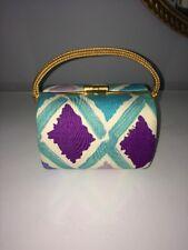 Vintage Emilio  Pucci Handbag , Bar Harbor Shops