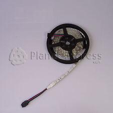 Tira Flexible 150 Led SMD 5050 5m. RGB + Mando + Controlador. IP20 casa, barco..