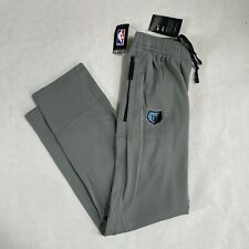 NWT Nike NBA Authentic Player Team Issued Dri-Fit Memphis Grizzlies Sweatpants S