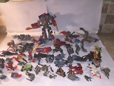 Vintage Hasbro Transformers Job Lot