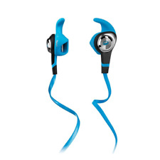 Monster iSport Strive in-ear Headphones - Blue (128953)™