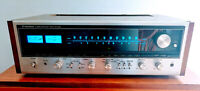 Pioneer SX-838 Receiver, New LED's, Cleaned & Tested