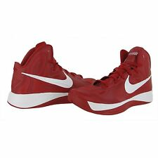 Nike Hyperfuse TB Men's Basketball Shoes 525019 600 RETAIL $110 Size 12.5 , NEW