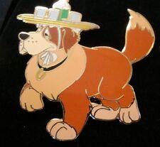 Nana Dog With Medicine Tray Disney Pin from Peter Pan