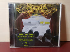 Fall Out Boy - From Under The Cork Tree - CD Album - 13 Tracks