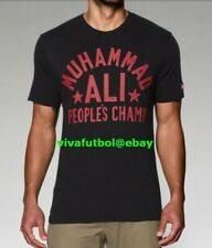 NEW Under Armour Mens UA x Muhammad Ali Collection People's Champ T-Shirt Tee M