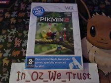 Pikmin 2 (Nintendo Wii, Wii U, 2009)