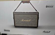 NEW Marshall Kilburn II Portable Bluetooth Speaker, Black (4091189)