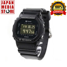 Casio G-shock GB-5600B-1BJF Bluetooth v.4.0 Low Energy Wireless GB-5600B-1B
