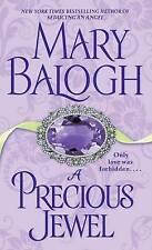 A Precious Jewel, Balogh, Mary, Used; Good Book
