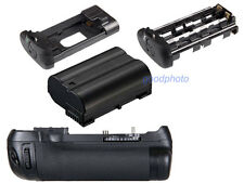 Battery Grip Pack For Nikon D600 D610 DSLR Camera as MB-D14 + 1x EN-EL15 Battery