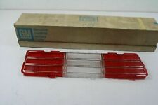 NEW OEM GM 1977-1979 Chevy IMPALA Caprice TAIL LIGHT Lens Rear  RH  5969866