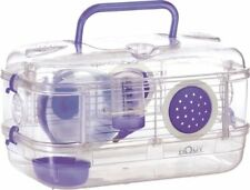 Zolux Cage Mini Rody Lounge Lilas