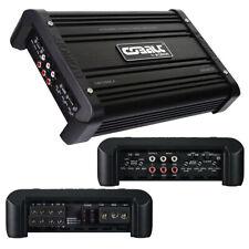 Orion CBT25004 Cobalt 4 Channel Amplifier 2500 Watts Max