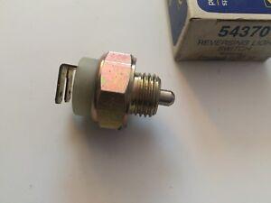 Reverse Light Switch Peugeot  504 505 J5 J9 54370 2257.12 Pickup Van New