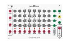 ELBY DESIGNS SERGE ES28 TOUCH SEQUENCER PROGRAMMER EURORACK SYNTHESIZER DIY KIT