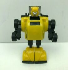Original G1 Transformers BUMBLEBEE Hasbro COMPLETE Good Condition 1985 Takara