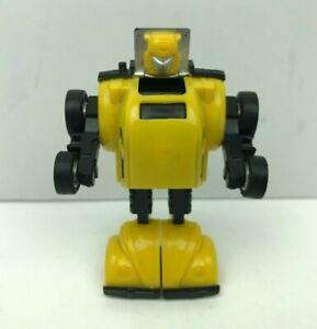 Original G1 Transformers BUMBLEBEE Hasbro COMPLETE Good Condition 1985 Takara