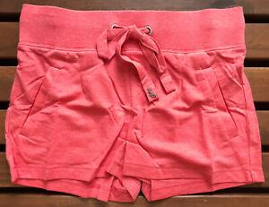 Jockey Women's Viscose Lounge Shorts - XS - Pink - 851123WH-387