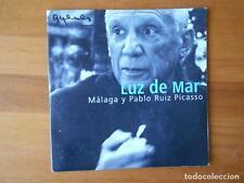 DVD LUZ DE MAR - MALAGA Y PABLO RUIZ PICASSO - DOCUMENTAL (T8)