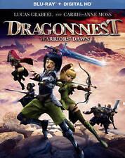 NEW - Dragon Nest: Warriors' Dawn [Blu-ray]