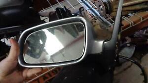 1999 - 2011 VW JETTA, LH DOOR MIRROR, power, 5 Wire, silver