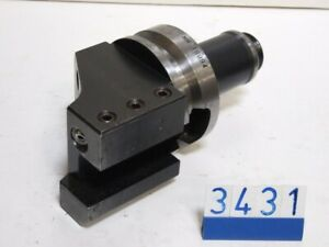 VDI Shank 50mm Right Hand Form C4 Inverted Integrex Turning Tool Holder (3431)